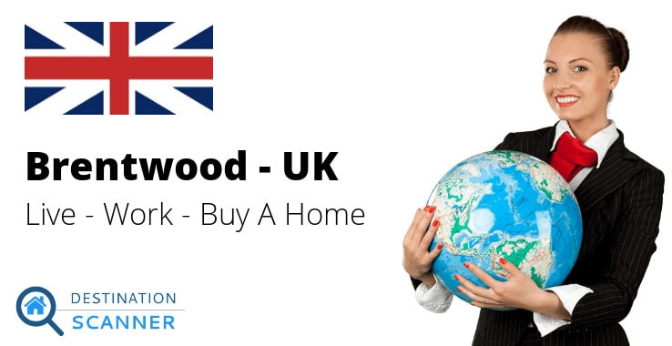 Is Brentwood A Good Place To Live, Buy A House, Retire Or Visit UK