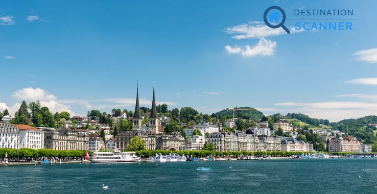 Is Lucerne a Good Place to Live, Visit, Retire, Work or Buy a House