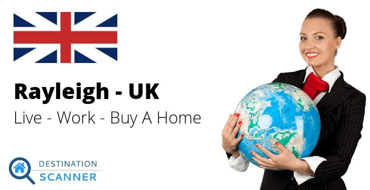 Is Rayleigh A Good Place To Live, Buy A House, Retire Or Visit UK