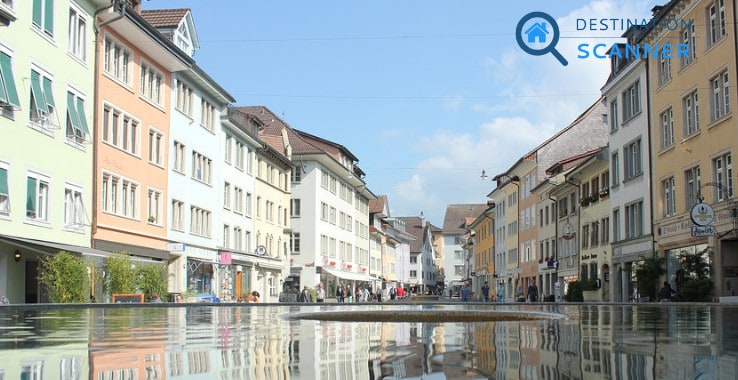 Is Winterthur a Good Place to Live, Visit, Retire, Work, or Buy a House
