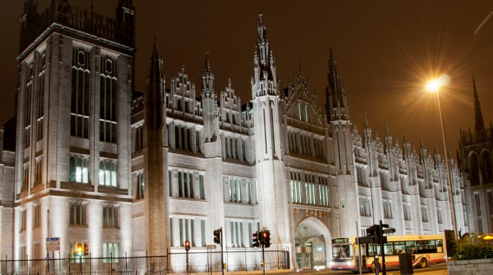 Is Aberdeen a good place to live?