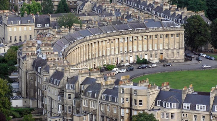 Is Bath a good place to live?
