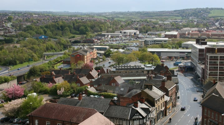 Is Chesterfield a Good Place to Live