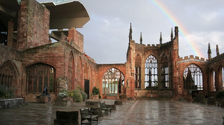 Is Coventry a Good Place to Live?