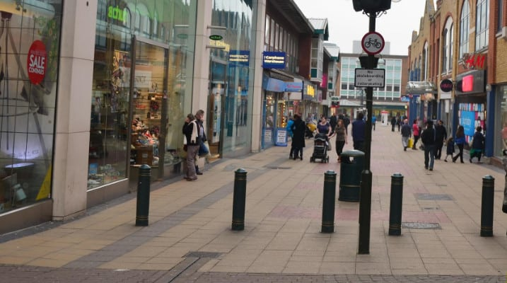 Is Crawley A Good Place to Live?