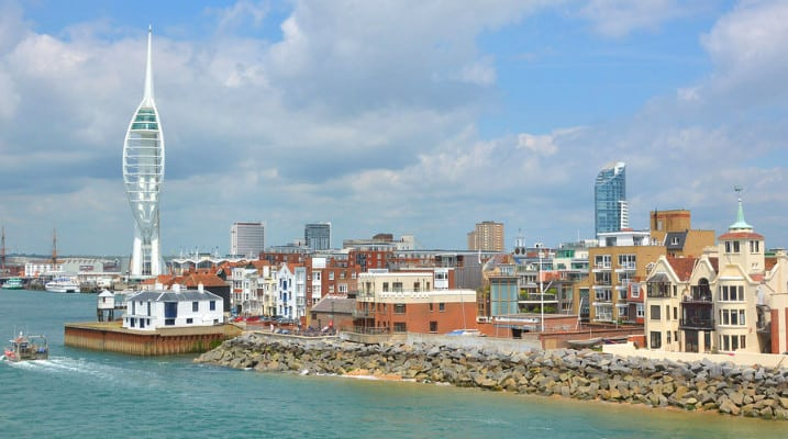 Is Portsmouth a Good Place to Live?