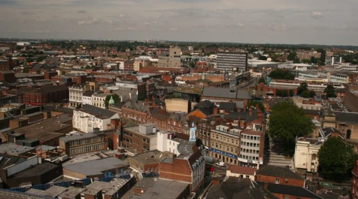 Is Walsall a Good Place to Live?