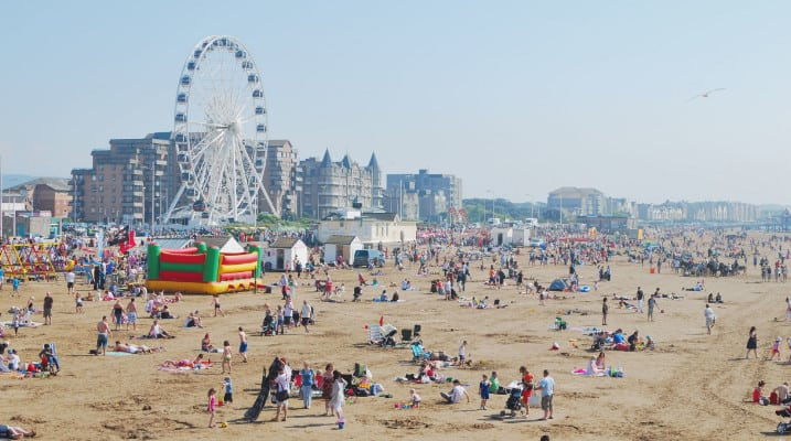 Is Weston Super Mare a Good Place to Live?