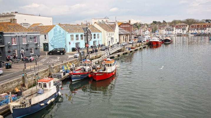 Is Weymouth a Good Place to Live