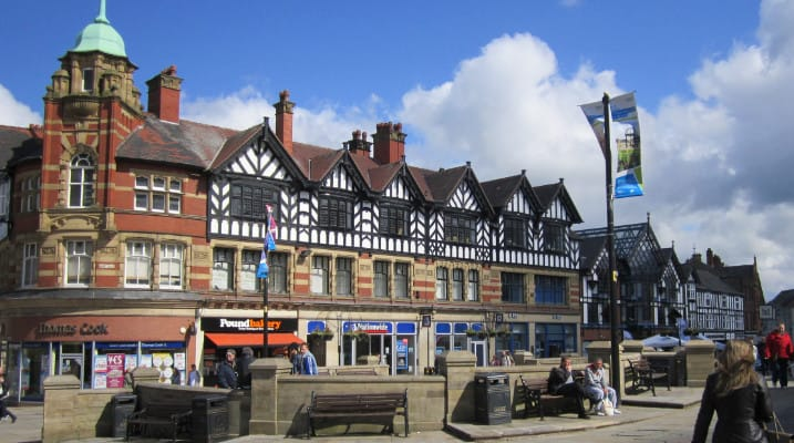 s Wigan a good place to live?