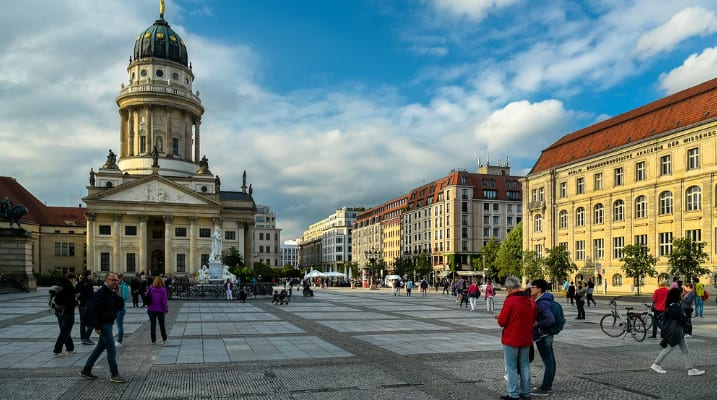 Is Berlin A Good Place To Live?