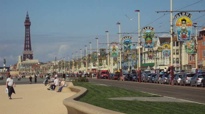 Is Blackpool a Good Place to Live