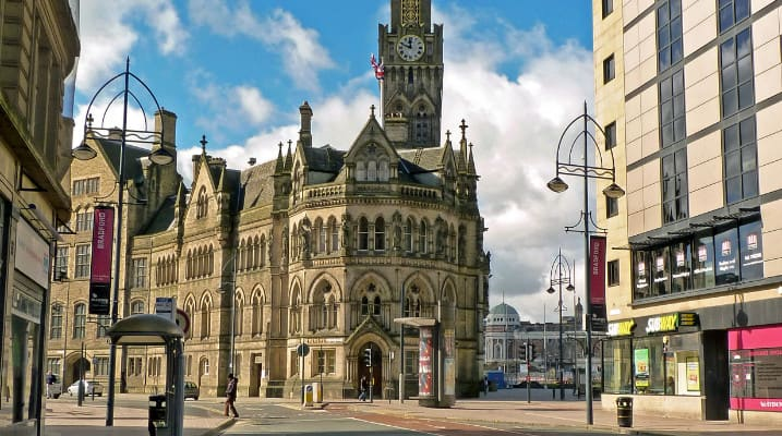 Is Bradford a Good Place to Live