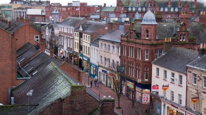 Is Carlisle a Good Place to Live