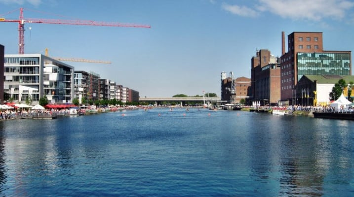 Is Duisburg Germany a Good Place to Live?