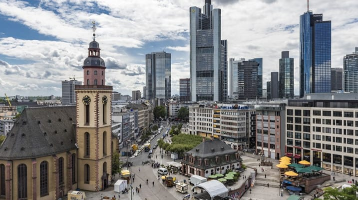 Is Frankfurt am Main A Good Place To Live?
