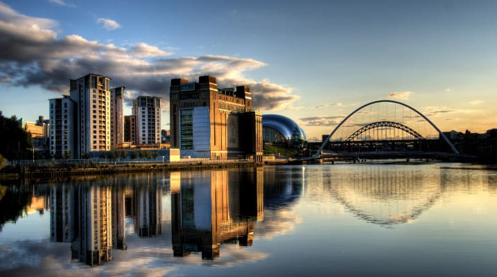 Is Gateshead a Good Place to Live?