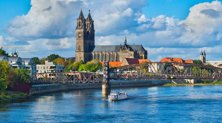 Is Magdeburg Germany a Good Place to Live?