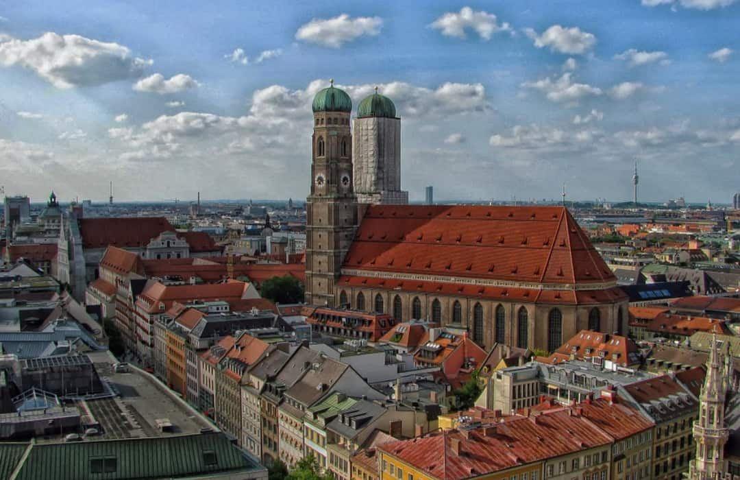 Is Munich A Good Place To Live?