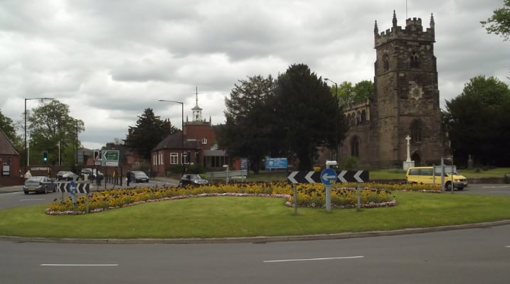 Is Nuneaton a Good Place to Live?