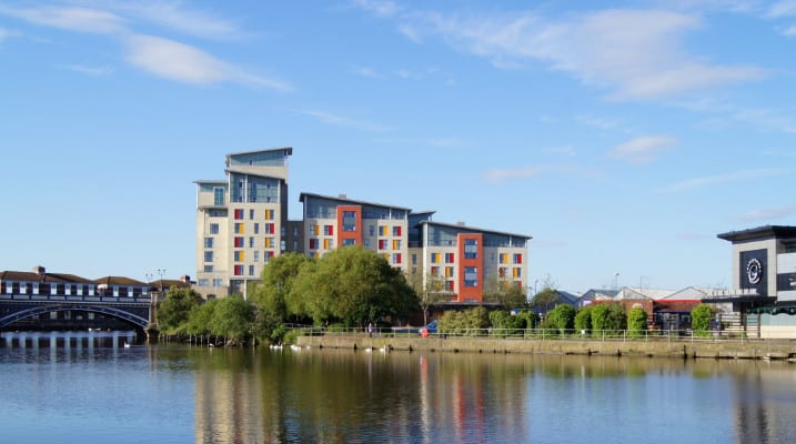 Is Stockton on Tees a Good Place to Live?
