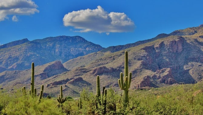Is Tucson Arizona A Good Place To Live