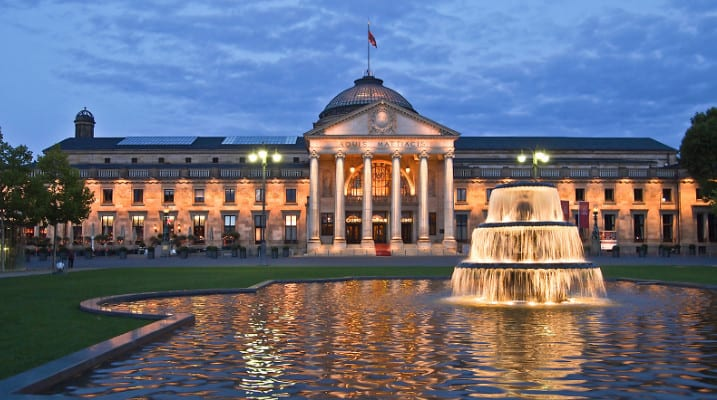 Is Wiesbaden a Good Place to Live?