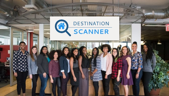 DestinationScanner About Us