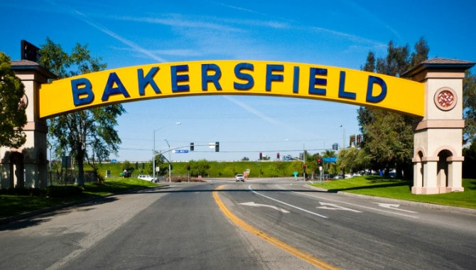 Is Bakersfield, California a good place to live?