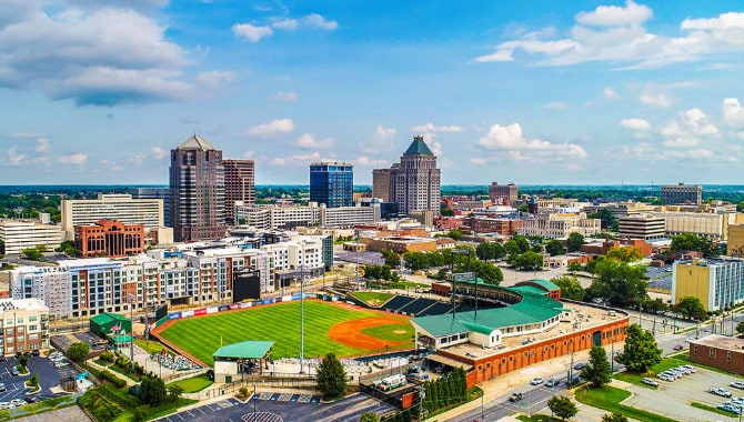 Is Greensboro North Carolina a Good Place to Live?