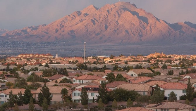 Is Henderson Nevada A Good Place To Live?