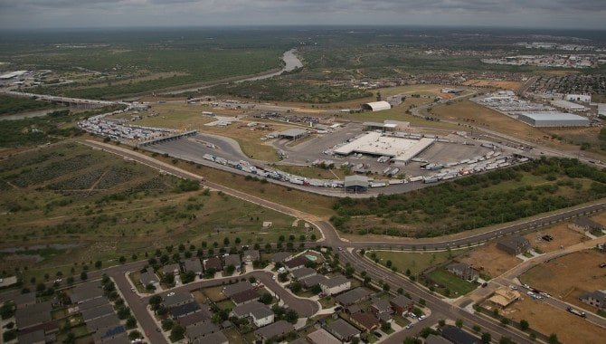Is Laredo Texas a Good Place to Live?