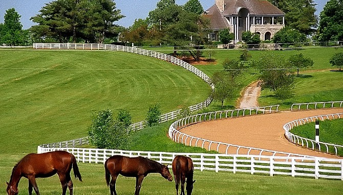 Is Lexington, Kentucky a Good Place to Live?
