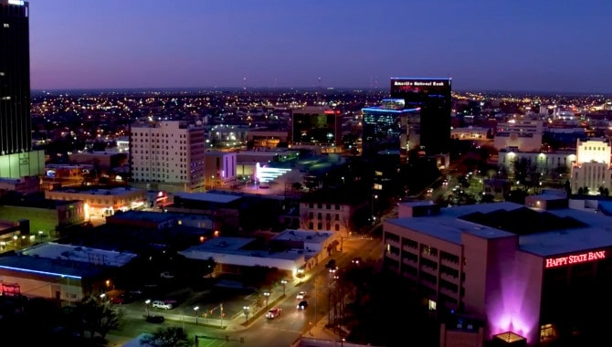 Is Amarillo Texas a Good Place to Live