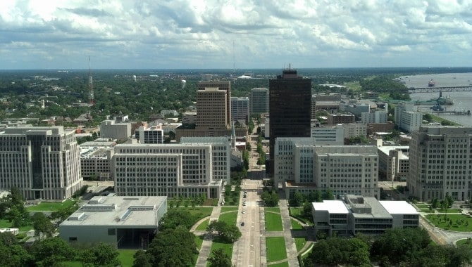 Is Baton Rouge Louisiana A good Place To Live