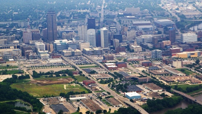 Is Des Moines Iowa A Good Place To Live?