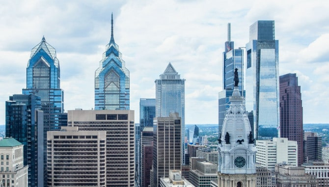 Is Philadelphia Pennsylvania A Good Place To Live