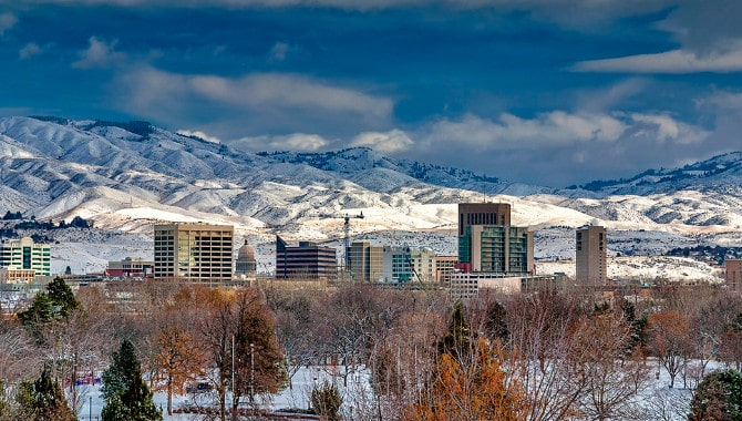 Is Idaho a Good Place to Live Pros and Cons of Living in Idaho