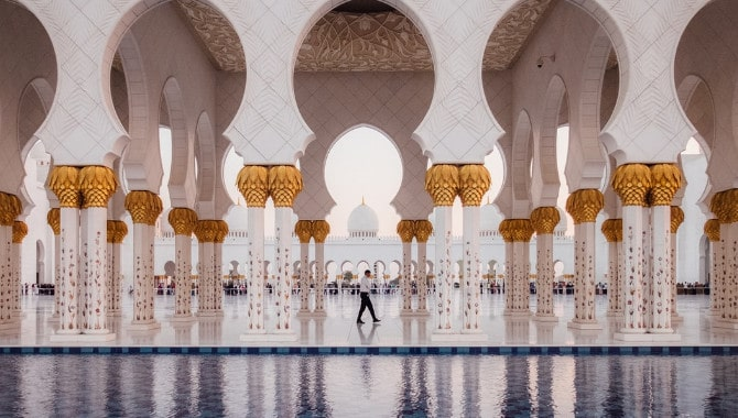 cost of living in Abu Dhabi