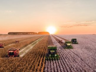 Which Career Combines DNA Technology And Agriculture