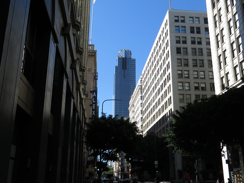 Living in Downtown Los Angeles – Guide
