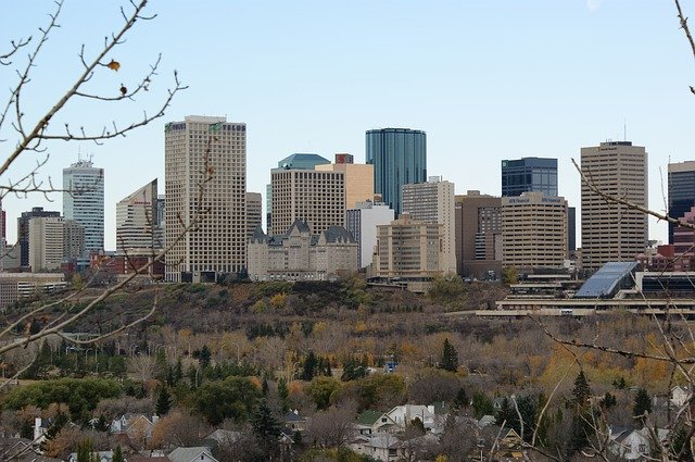 Average Salary in Edmonton, Alberta
